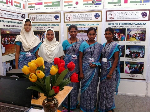 9 Open House Exhibition  - 2015 at Madurai